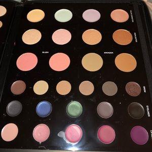 Macy's Makeup - Makeup Pallet!